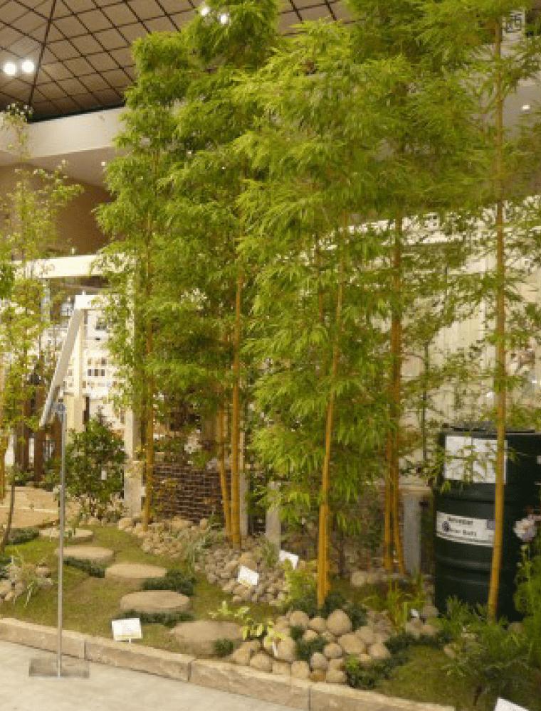 「日本庭園技術」を持つ職人