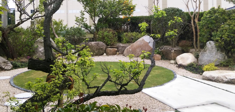 ガーデンリフォームイメージ